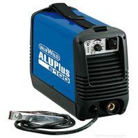 Blueweld Aluplus 6100
