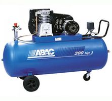 ABAC B 5900B / 200 CT 5,5