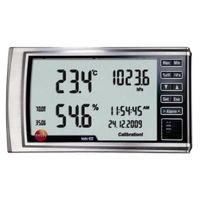 Testo Термогигрометр 622