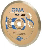 MONTOLIT Диск алмазный CX350 DNA