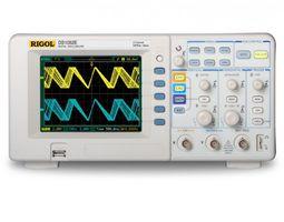 RIGOL DS1052E
