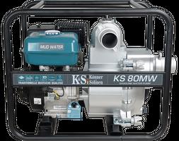 Konner&Sohnen KS80MW