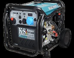 Konner&Sohnen KS 8100iE ATSR