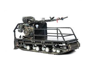Бурлак-М 2 LRK 15 л.с (длинный на катках)