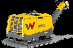 Wacker Neuson DPU110rLem970