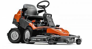 Husqvarna R 422Ts AWD