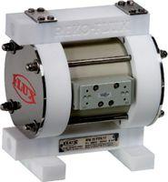 Flux RFM15 PTFE /VV