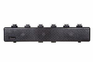 Grundfos Трехконтурный коллектор без гидроразделителя для насосной группы HEATMIX