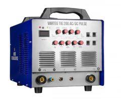 FoxWeld VARTEG TIG 200 AC/DC PULSE