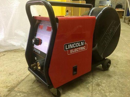 Lincoln Electric LINC FEED 24M K14065-1W уценка