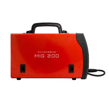 FoxWeld KVAZARRUS MIG 200