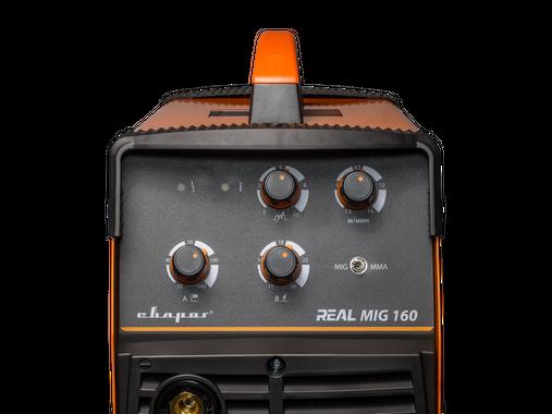 Сварог REAL MIG 160 (N24001N)