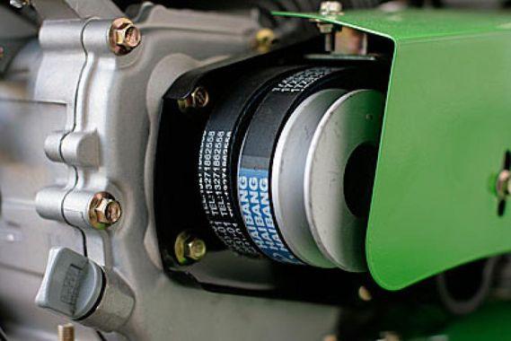 Aurora GARDENER 750