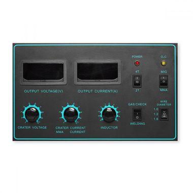 Grovers MIG-505-2