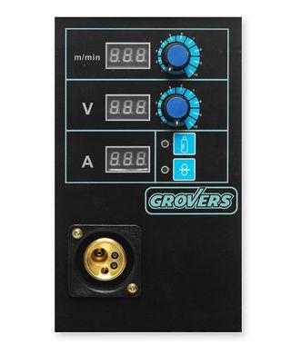Grovers MIG-505-3