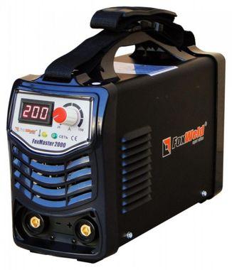FoxWeld FoxMaster 2000