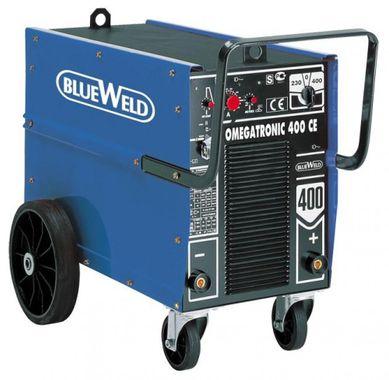 Blueweld Omegatronic 400 CE