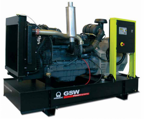 Pramac GSW200P