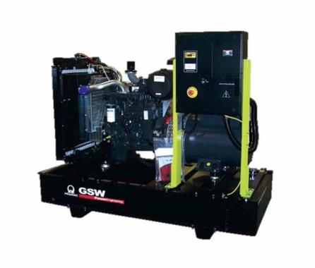 Pramac GSW220I