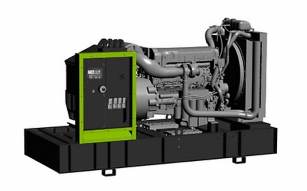 Pramac GSW250P