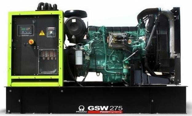 Pramac GSW275DO