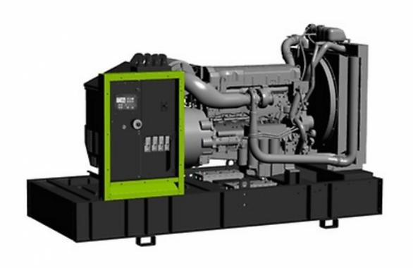 Pramac GSW340P