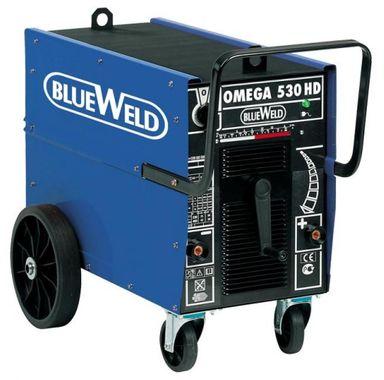 Blueweld Omega 530 HD