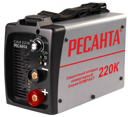 Ресанта САИ-220К