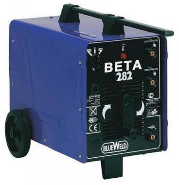 Blueweld BETA 282