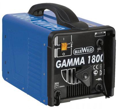 Blueweld Gamma 1800