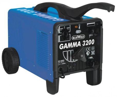 Blueweld Gamma 3200