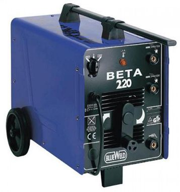 Blueweld BETA 220
