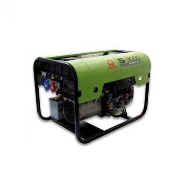 Pramac S9000, 400/230V, 50Hz IPP
