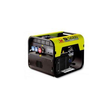 Pramac S12000, 400/230V, 50Hz IPP