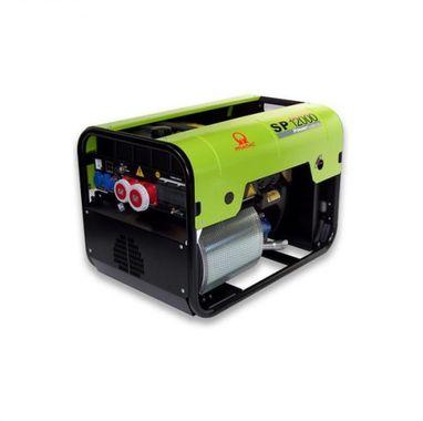 Pramac SP12000, 400/230V, 50Hz AVR IPP
