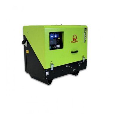 Pramac P6000s, 400/230V, 50Hz IPP