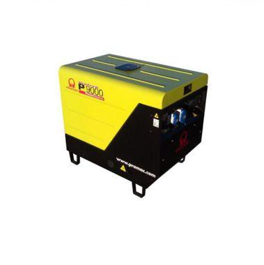 Pramac P9000, 230V, 50Hz AVR CONN DPP
