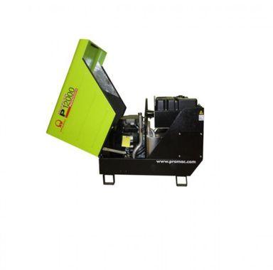 Pramac P12000, 230V, 50Hz AVR CONN DPP