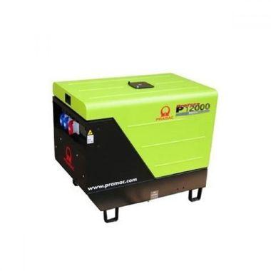 Pramac P12000, 400/230V, 50Hz CONN DPP