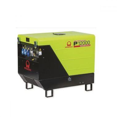 Pramac P12000, 400/230V, 50Hz AVR CONN DPP