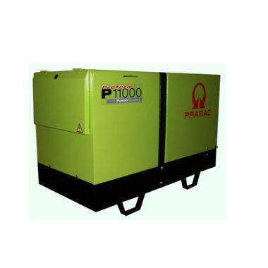 Pramac P11000, 230V, 50Hz IPP