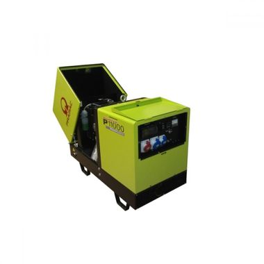 Pramac P11000, 400/230V, 50Hz DPP