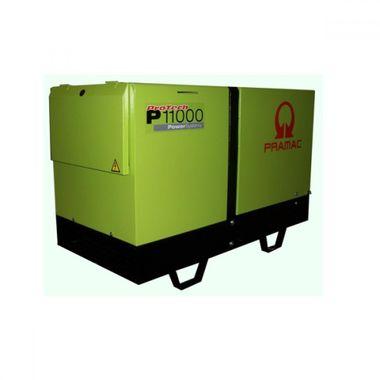 Pramac P11000, 400/230V, 50Hz IPP