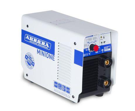 Aurora MINIONE 1600 с аксессуарами в кейсе