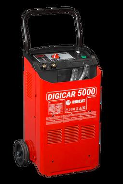 Helvi DIGICAR 5000