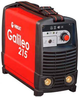 Helvi GALILEO 215