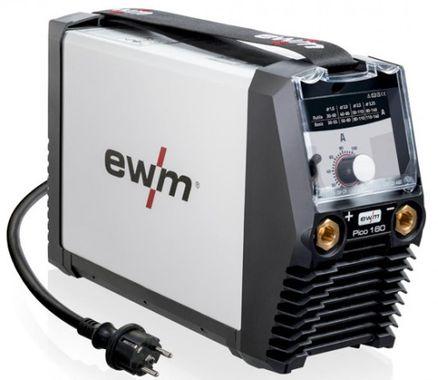EWM PICO 160 L-BOXX SET