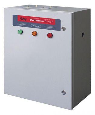 Fubag Startmaster DS 68 D
