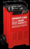 Helvi SPRINT CAR 540