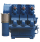 Орелкомпрессормаш ПК-5,25А (МПС) (лев.вр.с фильтр.масл., с ТЭНом 220В)